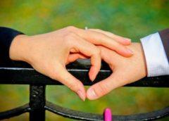 نصائح عند اختيار شريك الحياة