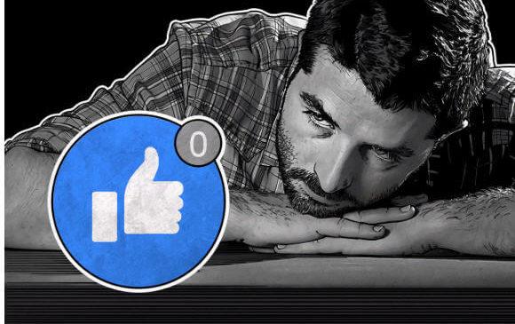 الاكتئاب الذي يسببه الفيس بوك-Mogtma3.com