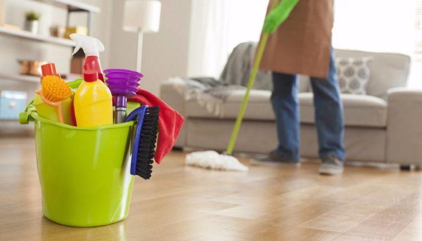 كيفية تنظيف البيت-Mogtma3.com