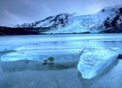 معلومات عن دولة آيسلندا